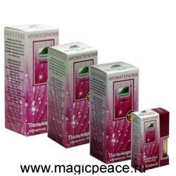 Пальмароза 5мл 100% эфирное масло