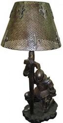 Светильник Посвящение в рыцари