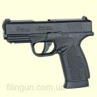 Пистолет пневматический ASG Bersa BP9CC