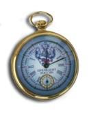 Часы Президент России