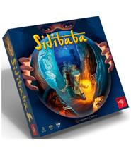 Настольная игра Сиди Баба (Sidi Baba).