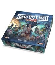 Настольная игра Зомбицид: Токсичный бизнес-центр (Zombicide: Toxic City Mall).