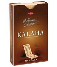 Настольная игра Калаха-Мангала (Kalaha-Mangala).