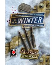 Настольная игра Зима (Winter).