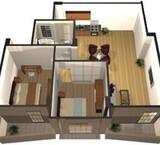 современная планировка квартир